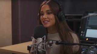 Entrevista de Ariana Grande con Beats 1 [SUBTITULADA]