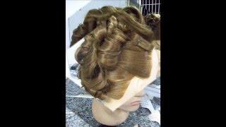 penteados dia a dia festa n0ivas madrinhas e formaturas produo elizeu monteiro studio hair