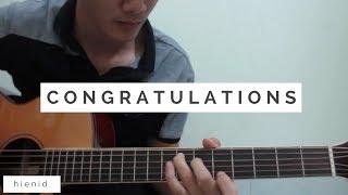 Post Malone - Congratulations - Fin...