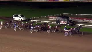 Vidéo de la course PMU PRIX BONNE ANNEE 2018