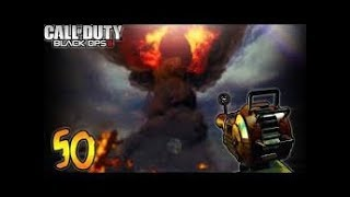 NUKETOWN ROUND 50 CHALLENGE!!(Call Of Duty Black Ops 2 Zombies)