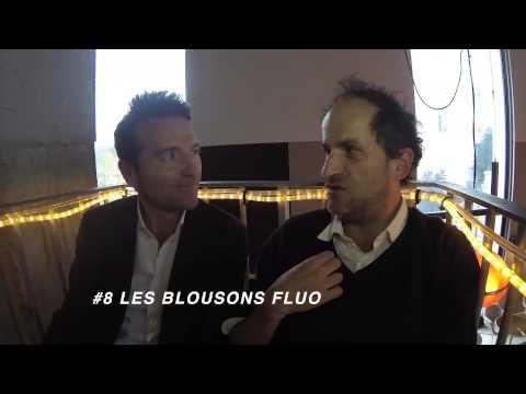 LIONEL ABELANSKI (Le Smoking de Travers / Episode 7)
