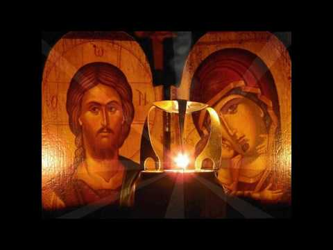 Orthodox Christian Catechism: A Study On The Lord's Prayer