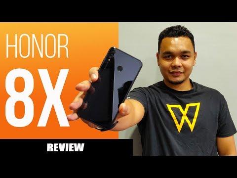 Honor 8X apa yang BEST? thumbnail