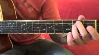 Zombie by The Cranberries   How to play Guitar Lesson