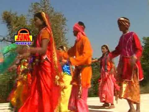 Bhola Nai Mane Re Machal Gaye Bhangiya ko | Superhit Devtional Video Song | Shahnaz Akhtar