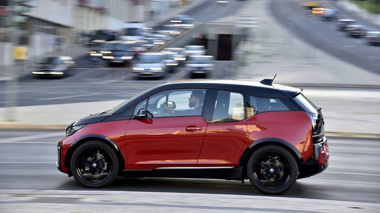 2018 Bmw I3 And I3s Pricing Specs And Release Date Best Car Youtube