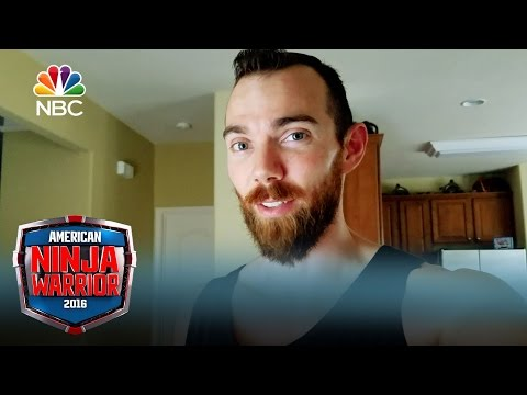 American Ninja Warrior - 24/B4: Ryan Stratis (Digital Exclusive)
