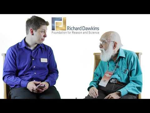 Meet the Amazing TAMers: James Randi- Part 1