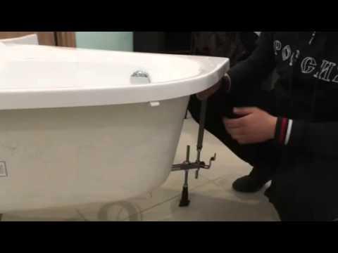 Акриловая ванна Relisan Ariadna 13595