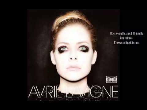 Avril Lavigne - Avril Lavigne Album 2013 Download