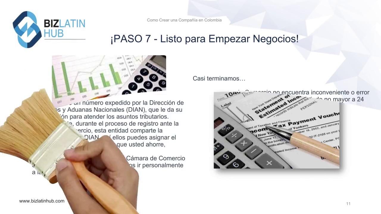 Diferentes Tipos De Empresas Estructuras Legales En Colombia