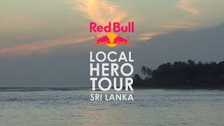 Red Bull Local Hero Tour Sri Lanka