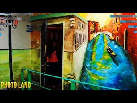 Красивые рисунки в подъездах || PHOTO LAND (рисунки в подъездах фото, рисунки в подъезде)