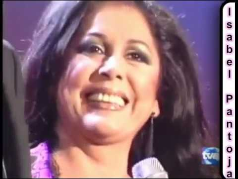 Isabel Pantoja - El moreno