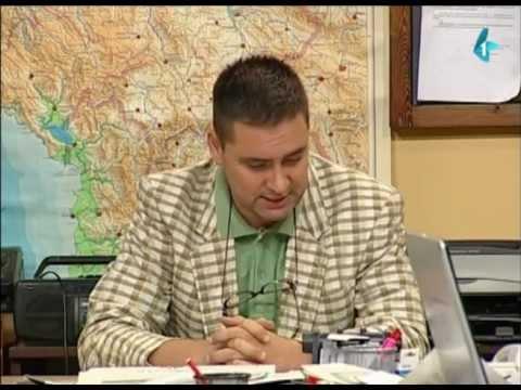 DRŽAVNI POSAO [HQ] - Ep.10: Čobanski rok (05.10.2012.)