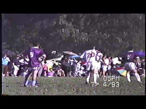 J4 Hmong Event at Fort Snelling and Edison High Graduates 1993 part 2