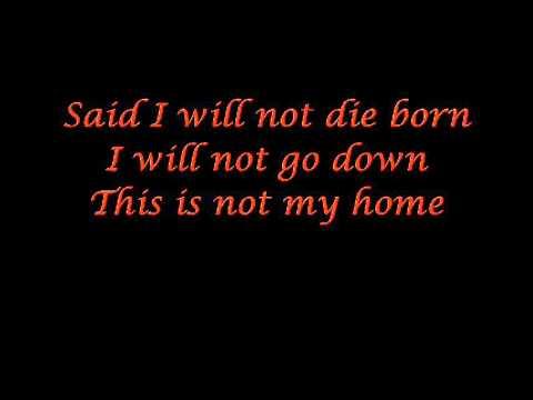 Клип Days Of The New - Die Born