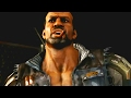 "THE HARDEST HITTER IN MKX! - Mortal Kombat X ""Jax"" Gameplay"