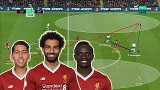 Tactical Analysis - Liverpool
