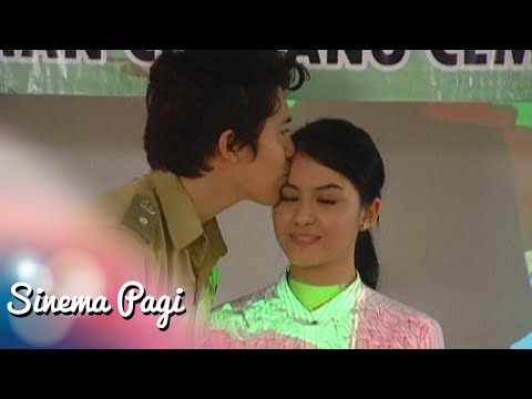 Pak Lurah I Love You Part 4 [Sinema Pagi] [11 Jan 2016]