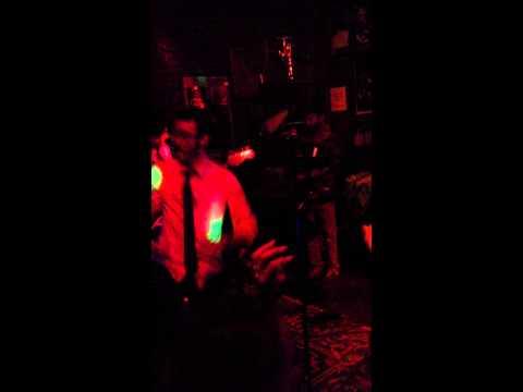 The Deadbeats Getaway Song