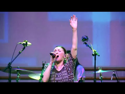 Onething Brasil 2015 - Jesus Culture (Legendado)