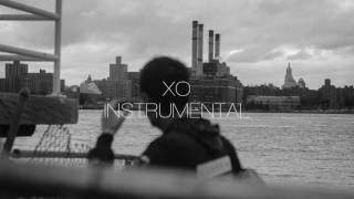 The Eden Project - XO [Instrumental]