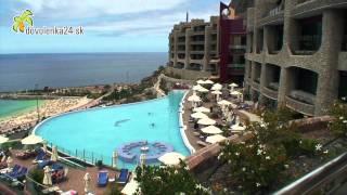 Hotel Gloria Palace Royal & Spa, Gran Canaria, Kanárske ostrovy