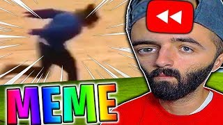 👽 MEME BLOCCATE DAL YOUTUBE REWIND 2019 *not stonks*