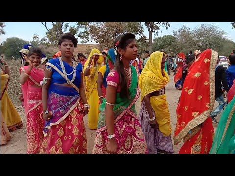 Narmada Tu Mari Jaan Se Kalja No Katko Arjun R Meda New Nagin Female Dance Latest Timli