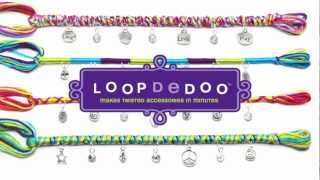Video Loopdedoo - Easy Add Bracelet Charms download MP3, MP4, WEBM, AVI, FLV April 2018