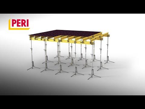 PERI   Traveler Video