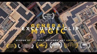 GENERAL MAGIC – Exclusive Clip - 'Welcome To The Valley'