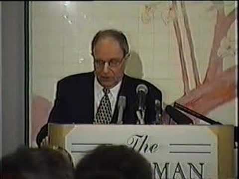 2000 Gleitsman Citizen Activist Award on YouTube