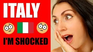 Italy Vs Uk: 10 Shocking Differences