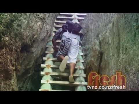 FRESH 2013 - EPISODE 17 HOSTED BY CHE FU & MALCOLM LAKATANI IN NIUE