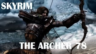 Skyrim Remastered Legendary Walkthrough Archer Build Ep 78 Bound Until Death