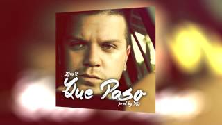 Erre 2 - Que Paso ( ProdBy. Fbr )