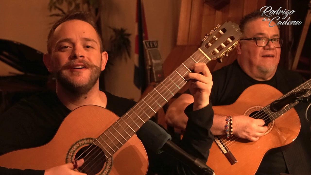 Granito de sal - Rodrigo De La Cadena (Sin historia) - Acústico en vivo sin edición.