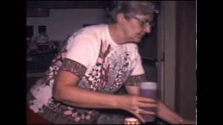 8mm - Surles Family Video #4