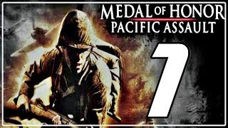 traduo para medal of honor pacific assault pc