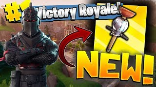 Fortnite: CLINGER GRENADE GAMEPLAY! - NEW UPDATE | Fortnite Battle Royale!