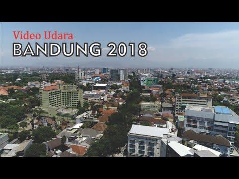 Pesona Kota Bandung 2018, Kota Penghasil Gadis Cantik Di Jawa Barat