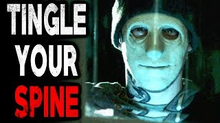 """""""7 Stories to Tingle your Spine""""   CreepyPasta Storytime"""