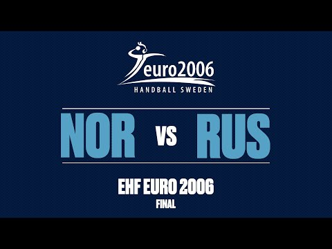 Re Live Norway Vs Russia Final