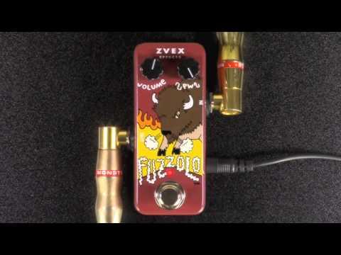 ZVex Fuzzolo Review - BestGuitarEffects.com