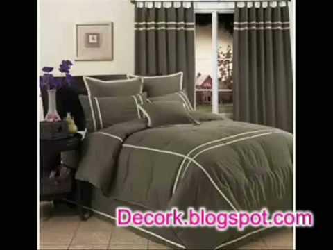 Bedding comforter sets - YouTube