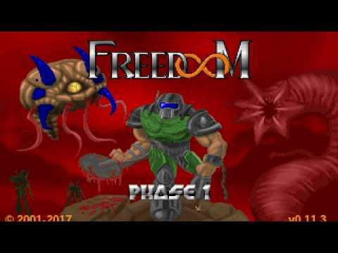 freedoom.-phase-1.-pc.-hd.