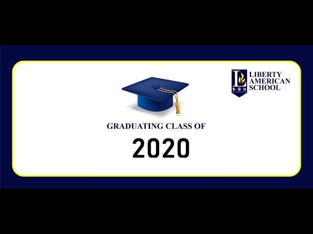 LAS Class of 2020